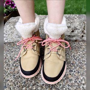 Comfy Cute, SOREL, COZY CARNIVAL boot!!